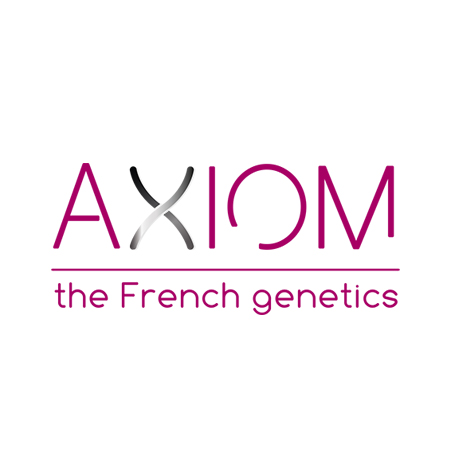 Axiom The French genetics
